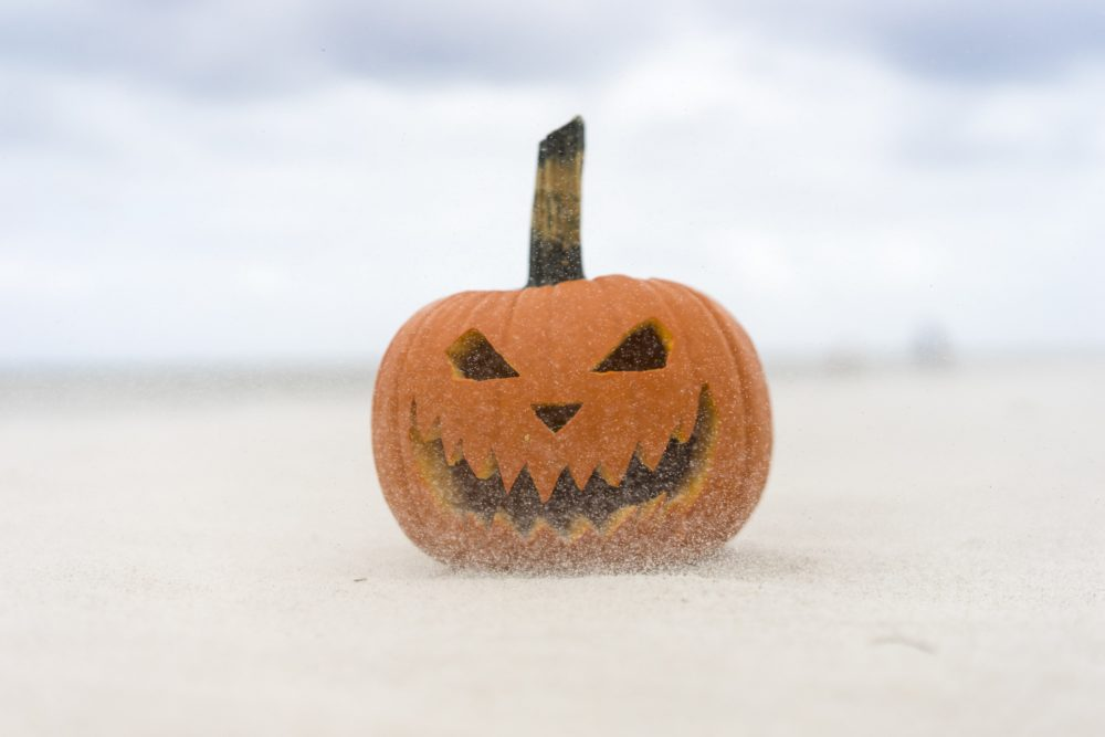 Is fundraising scary?