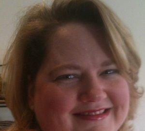 Mary Bernard