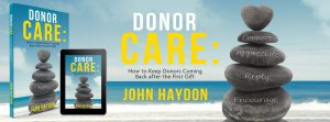 Donor CARE matters
