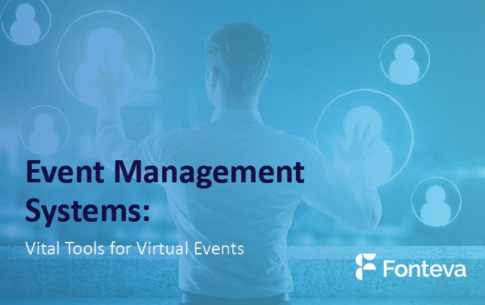Event management systems: Vital tools for Virtual Events