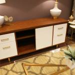 Mid Century Furniture Without The High Price Tag Get The Look For Less