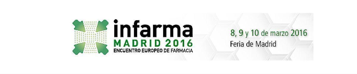 Crónica de Infarma 2016