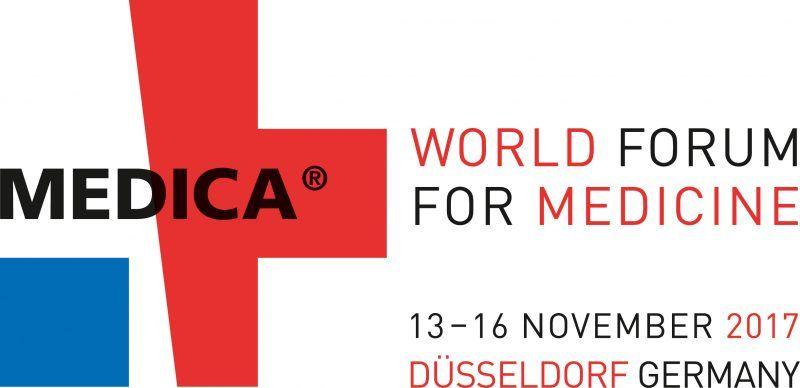 MEDICA 2017: la mayor feria internacional de tecnologías sanitarias