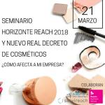 REACH y Real Decreto 85/2018