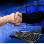 Cosméticos falsificados - marketing online