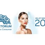 Cosmetorium 2018 SEQC