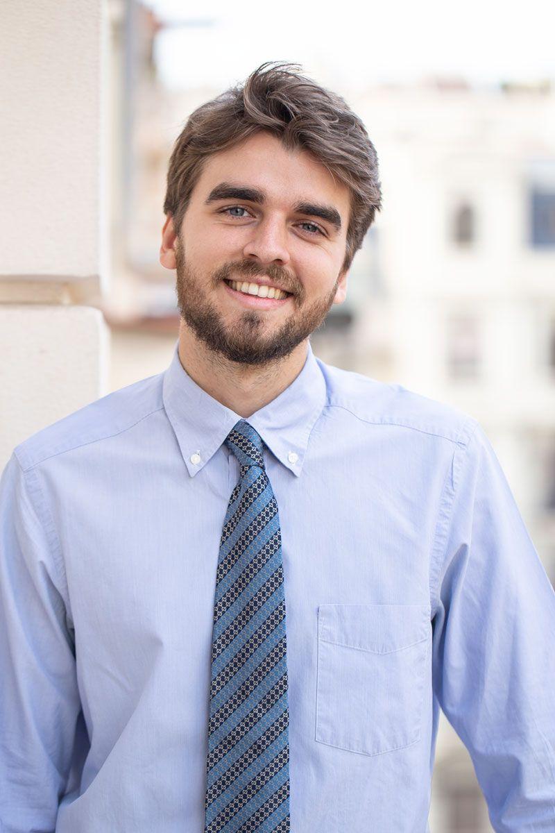 Alberto Orós