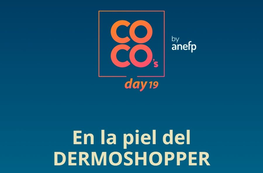 COCOs Day: III Taller de Dermocosmética de Anefp – Evento anulado