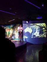 Aboriginal Show at Katoomba