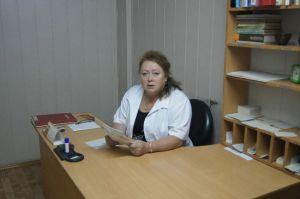 врач высшей категории  гинеколог-мамолог Прудникова Вера Александровна