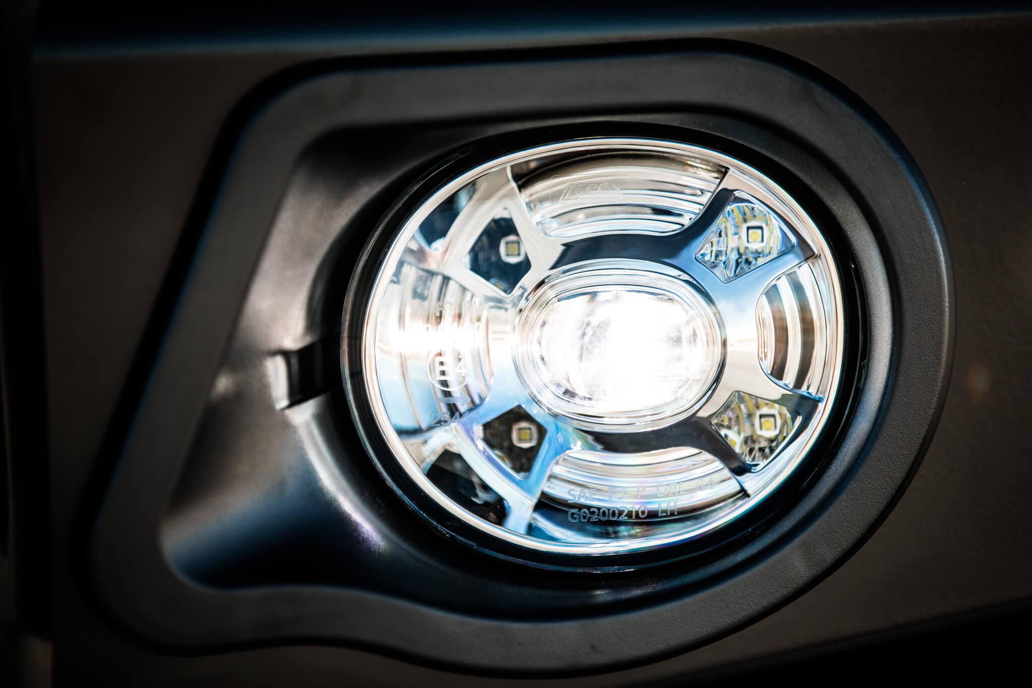 Ford Ranger PX2 (Tech Pack)