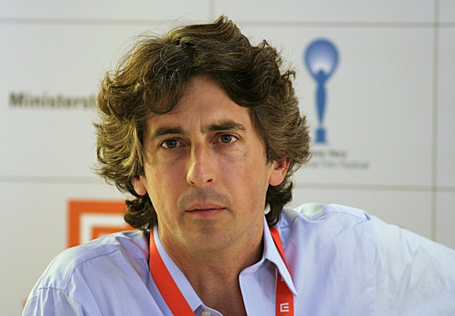 Behold the Jedi Master of Piquant Wit: Alexander Payne