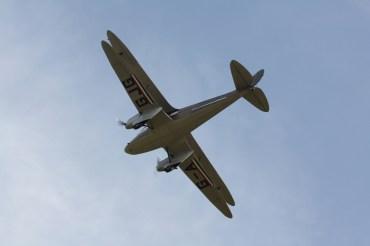 De Havilland DH.89A Dragon Rapide
