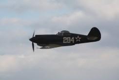 Curtiss P-40B Tomahawk IIA