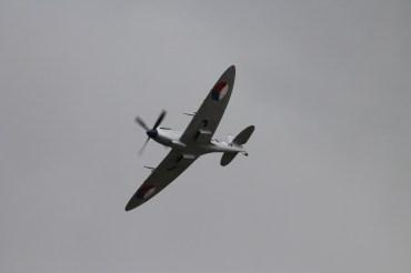 Supermarine Spitfire LF. IXC