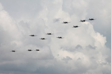 Supermarine Spitfire Mk. IAs, LF. VBs, LF. IXB, LF. IXC, Mk. IXT, LF. XVIE & FR. XVIIIE