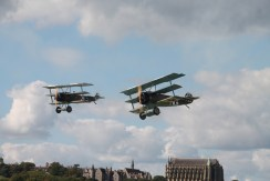 Fokker Dr.1 Replicas