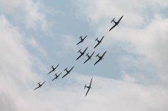 Supermarine Seafire LF. III & Spitfires LF. VBs, HF. VIIIC, LF. IXB, LF. IXE, Mk. IXT, FR. XIVE, FR. XVIIIE & PR. XIXs