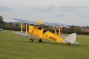 De Havilland DH.82A Tiger Moth II