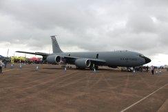 Boeing KC-135R Statotanker