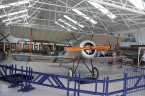 Sopwith Dove Replica