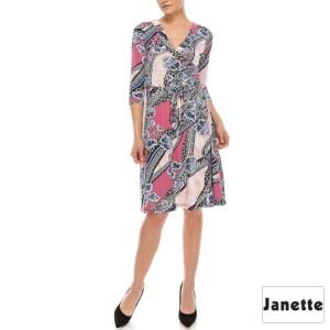 Janette Fashion ワンピース