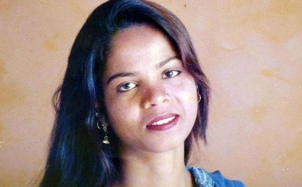 Statement on Asia Bibi Asylum Case