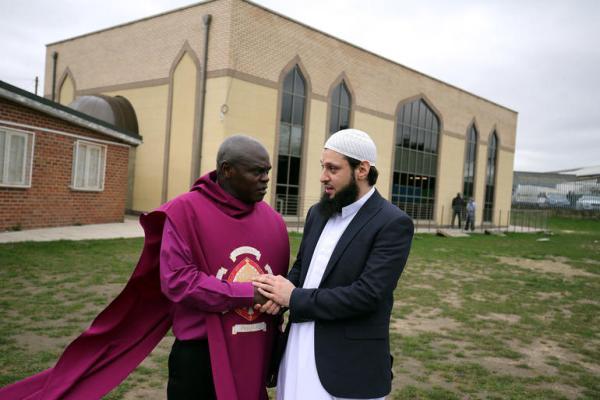 MCB congratulates York Mosque