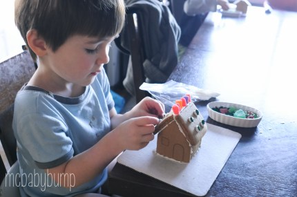 gingerbread houses-1