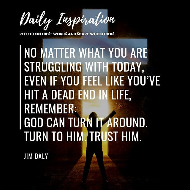 No matter what you are struggling with today, even if you feel like you've hit a…
