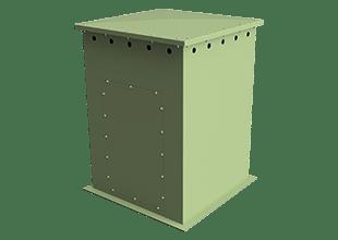 air valve odour filter