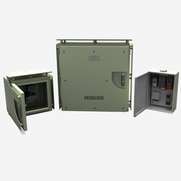 McBerns H2S Monitoring