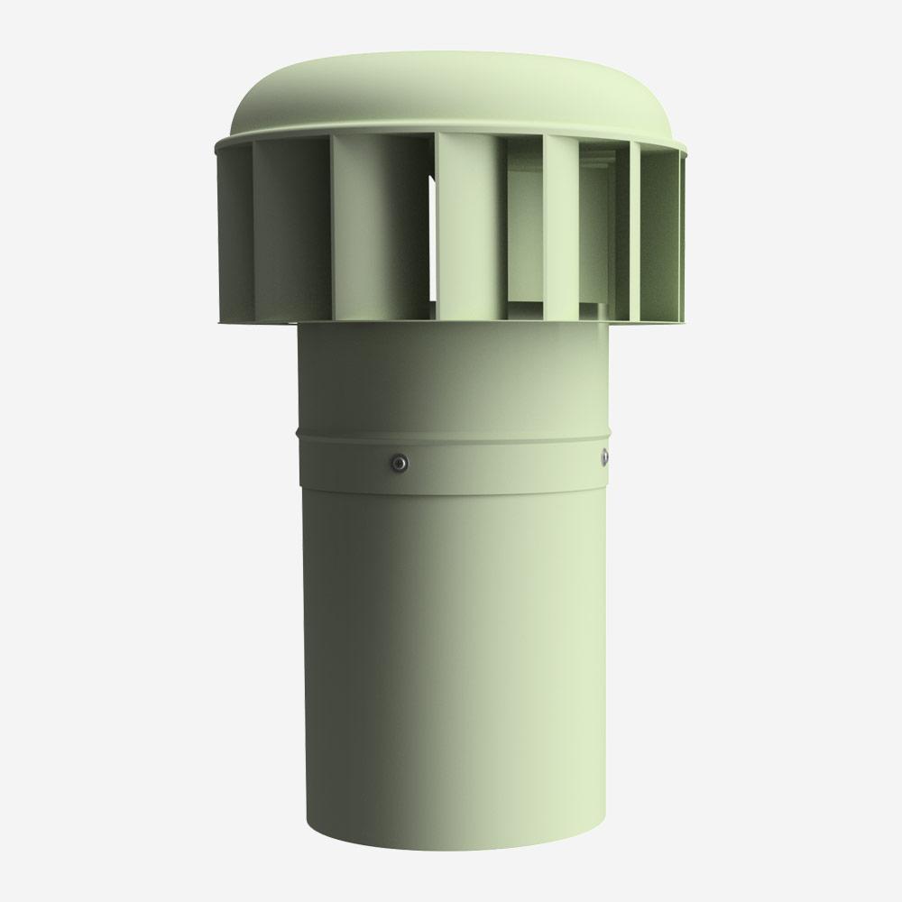 Vent Filter 300mm Fan