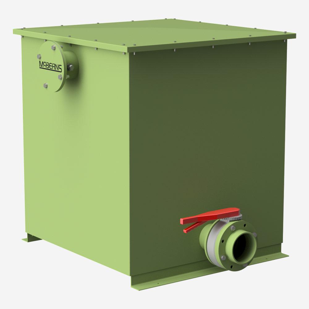 ZC1200 odour filter