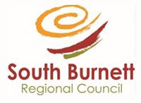 South Burnett Regional Council logo