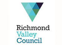 Richmond Valley Shire Council logo