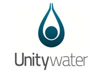 unity water logo