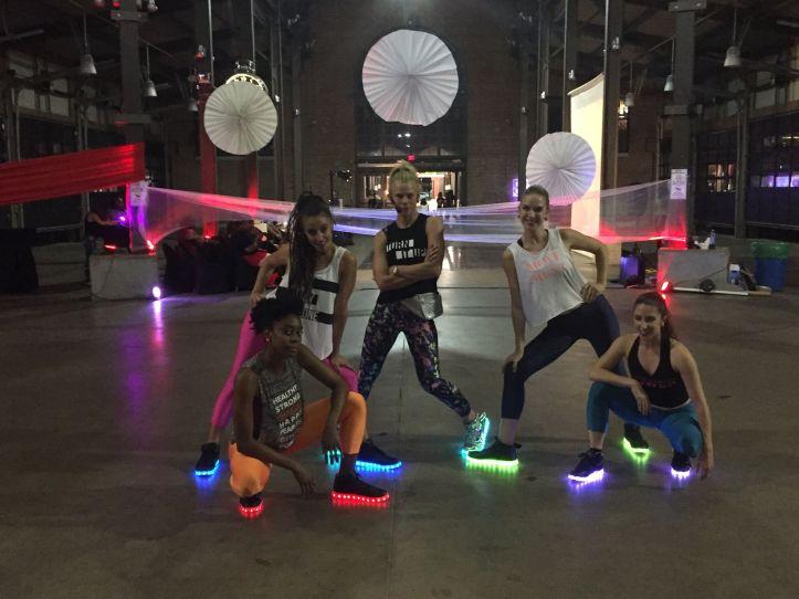Dance Cat-alyst Crew