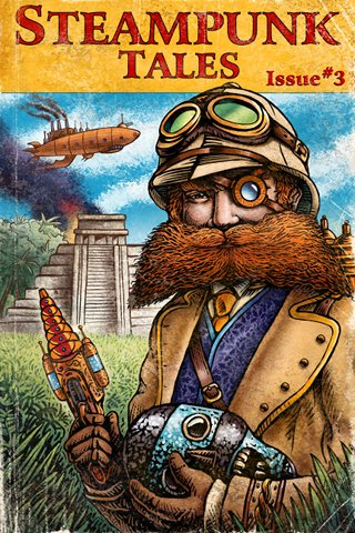 steampunk tales 3
