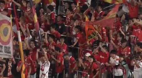 野田隆之介の復帰戦でのグランパス初ゴール6