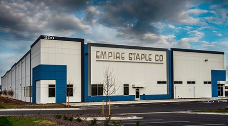 Brokerage and Asset Management Services - Empire Staple Company