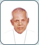 Rev. Fr Joseph Paredom MCBS