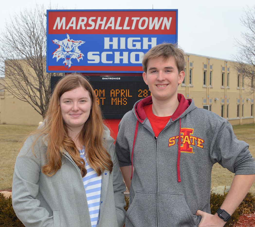 Mhs Seniors Will Complete College Degree Before High