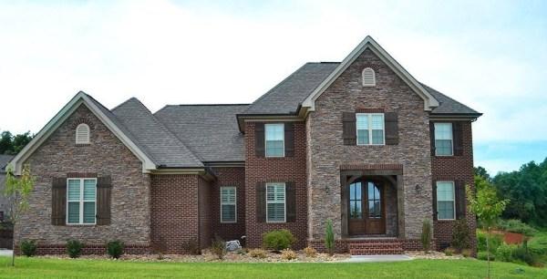New Custom Home Farragut