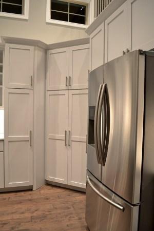 Wellington Chase Kitchen Cabinets