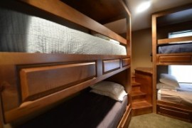 MCC Sherwood bunk beds side