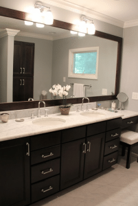 MCC bath renovation