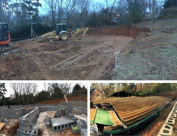 Sequoyah Gardens Breaking Ground