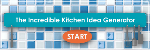 The Incredible Kitchen Generator
