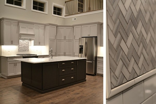 Wellington chase white kitchen remodel